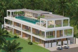 ขายบ้าน 4 ห้องนอน ใน เชิงมน, เกาะสมุย
