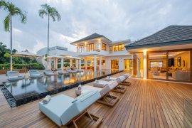 ขายบ้าน 5 ห้องนอน ใน เกาะสมุย, สุราษฎร์ธานี