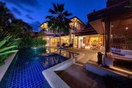 ให้เช่าบ้าน 3 ห้องนอน ใน เกาะสมุย, สุราษฎร์ธานี