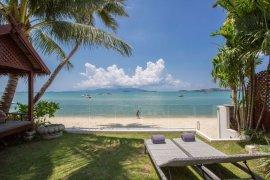 ให้เช่าบ้าน 3 ห้องนอน ใน หาดบางรัก, เกาะสมุย