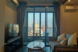 ขายหรือให้เช่าคอนโด ไอดีโอ คิว สยาม - ราชเทวี  1 ห้องนอน ใน ถนนพญาไท, ราชเทวี ใกล้  BTS ราชเทวี
