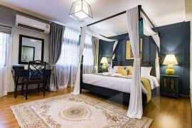 ให้เช่าบ้าน 4 ห้องนอน ใน คลองเตยเหนือ, วัฒนา ใกล้  BTS ทองหล่อ