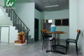 Townhouse for rent in Bang Phong Pang, Bangkok