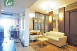 ให้เช่าคอนโด เพชรเก้า ทาวเวอร์  2 ห้องนอน ใน ถนนเพชรบุรี, ราชเทวี ใกล้  BTS ราชเทวี