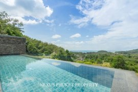 2 Bedroom Condo for rent in Choeng Thale, Phuket