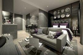 ขายคอนโด เวนิโอ สุขุมวิท 10 (VENIO Sukhumvit 10)  1 ห้องนอน ใน คลองตันเหนือ, วัฒนา