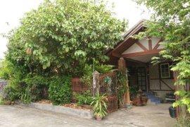 ขายบ้าน 3 ห้องนอน ใน บางกระสอ, เมืองนนทบุรี
