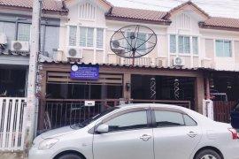 ขายทาวน์เฮ้าส์ 3 ห้องนอน ใน บางไผ่, เมืองนนทบุรี