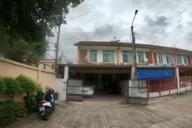 ขายทาวน์เฮ้าส์ ปัญฐิญา พระราม 5 (โครงการ 3)  3 ห้องนอน ใน บางกร่าง, เมืองนนทบุรี