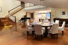 4 Bedroom Condo for sale in Las Colinas, Khlong Toei, Bangkok near MRT Ratchathewi