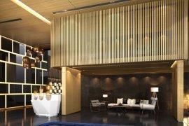 ขายคอนโด เซอร์เคิล ไรน์ สุขุมวิท 12  1 ห้องนอน ใน คลองเตย, คลองเตย ใกล้  BTS นานา