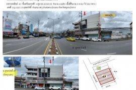 Commercial for sale in Phra Pradaeng, Samut Prakan