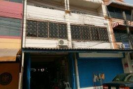 ขายอาคารพาณิชย์ 4 ห้องนอน ใน บางรักพัฒนา, บางบัวทอง ใกล้  BTS ตลาดพลู