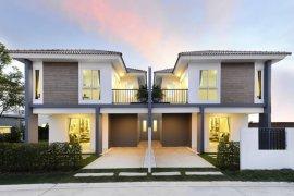 ขายบ้าน ไอริส พาร์ค ชัยพฤกษ์ - วงแหวน  3 ห้องนอน ใน บางบัวทอง, บางบัวทอง