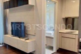 ให้เช่าคอนโด คิว อโศก  1 ห้องนอน ใน มักกะสัน, ราชเทวี ใกล้  MRT เพชรบุรี