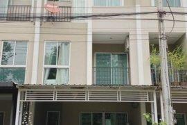 ขายบ้าน ซิกเนเจอร์ รามอินทรา  3 ห้องนอน ใน คลองสามวา, กรุงเทพ