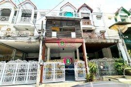 ให้เช่าทาวน์เฮ้าส์ 4 ห้องนอน ใน นนทบุรี ใกล้  MRT แยกติวานนท์