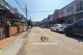 ขายทาวน์เฮ้าส์ 3 ห้องนอน ใน มีนบุรี, กรุงเทพ ใกล้  MRT มีนบุรี