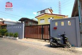 ขายหรือให้เช่าบ้าน 3 ห้องนอน ใน ห้วยขวาง, ห้วยขวาง ใกล้  MRT ห้วยขวาง
