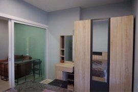 ให้เช่าคอนโด 1 ห้องนอน ใน บุคคโล, ธนบุรี ใกล้  BTS ตลาดพลู