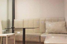 ขายคอนโด ไอดีโอ ท่าพระ อินเตอร์เชนจ์  1 ห้องนอน ใน วัดท่าพระ, บางกอกใหญ่ ใกล้  MRT ท่าพระ