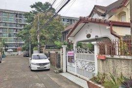 ขายทาวน์เฮ้าส์ 3 ห้องนอน ใน บางนา, กรุงเทพ ใกล้  MRT ศรีอุดม
