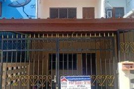 ขายทาวน์เฮ้าส์ 3 ห้องนอน ใน นาเกลือ, พัทยา