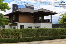 ขายบ้าน บุราสิริ สันผีเสื้อ เชียงใหม่  4 ห้องนอน ใน ป่าแดด, เมืองเชียงใหม่