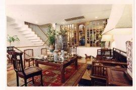 ให้เช่าทาวน์เฮ้าส์ เดอะ เนเชอรัล เพลส สวีท คอนโดมิเนียม  3 ห้องนอน ใน ลุมพินี, ปทุมวัน