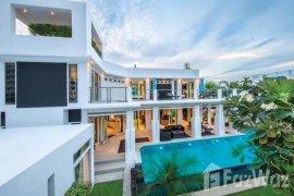 ขายบ้าน Palm Oasis Pool Villas  5 ห้องนอน ใน จอมเทียน, พัทยา