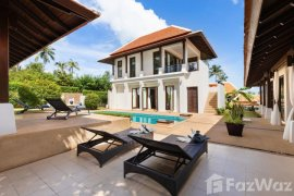 3 Bedroom House for Sale or Rent in Ko Samui, Surat Thani