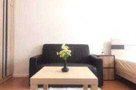 ให้เช่าคอนโด ลุมพินี ทาวน์ชิป รังสิต - คลอง 1  1 ห้องนอน ใน ประชาธิปัตย์, ธัญบุรี