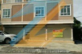 ขายทาวน์เฮ้าส์ ใน บางด้วน, เมืองสมุทรปราการ