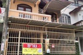 ขายทาวน์เฮ้าส์ 3 ห้องนอน ใน พระโขนง, กรุงเทพ
