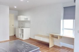 ให้เช่าคอนโด 1 ห้องนอน ใน ท้ายบ้าน, เมืองสมุทรปราการ