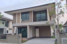 ขายหรือให้เช่าบ้าน 4 ห้องนอน ใน ราชาเทวะ, บางพลี ใกล้  Airport Rail Link ลาดกระบัง