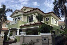 ขายบ้าน บ้านนันทวัน สุวรรณภูมิ  3 ห้องนอน ใน ราชาเทวะ, บางพลี