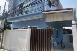 ขายบ้าน 3 ห้องนอน ใน วัดท่าพระ, บางกอกใหญ่ ใกล้  MRT ท่าพระ