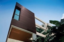 3 Bedroom House for sale in Lumpini, Bangkok