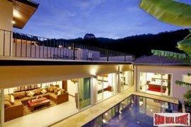 ขายบ้าน 5 ห้องนอน ใน ในหาน, เมืองภูเก็ต