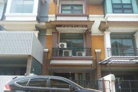 ขายทาวน์เฮ้าส์ อรุณพัฒน์ พระราม 3 - สาธุประดิษฐ์  3 ห้องนอน ใน ช่องนนทรี, ยานนาวา