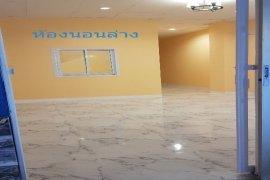 ขายทาวน์เฮ้าส์ 3 ห้องนอน ใน เมืองนนทบุรี, นนทบุรี ใกล้  MRT บางกระสอ