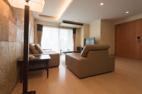2 Bedrooms Serviced Apartment In Cnc Heritage Khlong Tan Bangkok