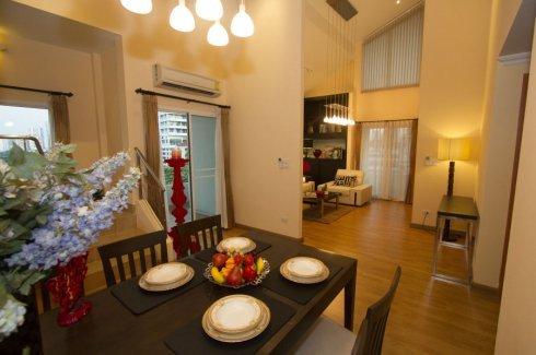 3 Bedrooms Serviced Apartment In Cnc Heritage Khlong Tan Bangkok