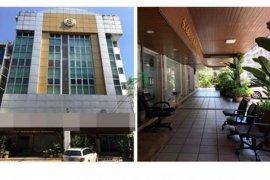 ให้เช่าสำนักงาน ใน มักกะสัน, ราชเทวี ใกล้  MRT ราชปรารภ