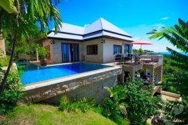 ขายบ้าน 4 ห้องนอน ใน ละไม, เกาะสมุย