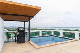 1 Bedroom Apartment for sale in Rawai, Phuket