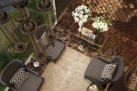ขายคอนโด อัลติจูด ดีไฟน์  1 ห้องนอน ใน สี่พระยา, บางรัก ใกล้  MRT สามย่าน
