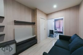 ขายคอนโด เซ็นทริค รัชดา-ห้วยขวาง  1 ห้องนอน ใน ห้วยขวาง, ห้วยขวาง ใกล้  MRT ห้วยขวาง