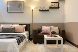 ขายคอนโด ศุภาลัย ซิตี้ โฮม รัชดา 10  1 ห้องนอน ใน ห้วยขวาง, ห้วยขวาง ใกล้  MRT ห้วยขวาง